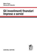 9788808620439 Gli investimenti finanziari imprese e servizi