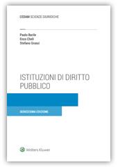 9788813366216 Istituzioni di diritto pubblico