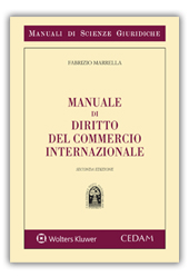 Manuale di diritto del commercio internazionale