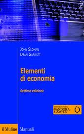 9788815272218 Elementi di economia