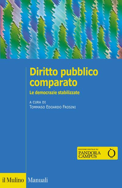 Diritto pubblico comparato le democrazie stabilizzate