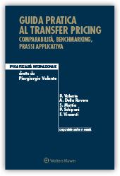 9788821777356 Guida pratica al transfer pricing
