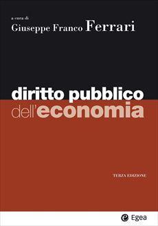 9788823822788 Diritto pubblico dell'economia