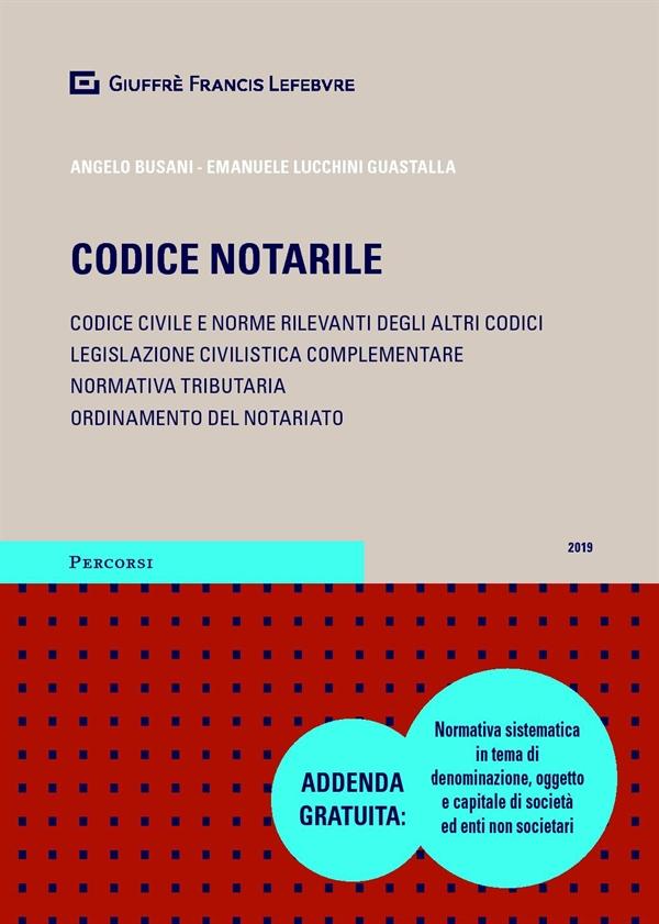 Codice notarile