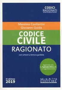 Codice civile RAGIONATO
