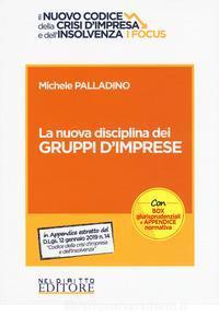 La nuova disciplina dei gruppi d'imprese