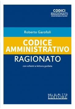 9788832705898 Codice amministrativo RAGIONATO
