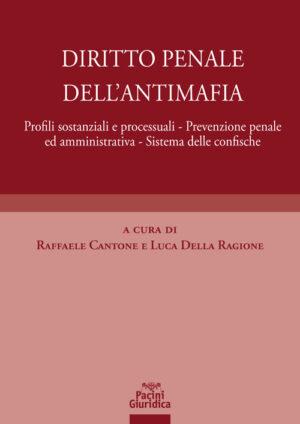 Diritto penale dell'antimafia