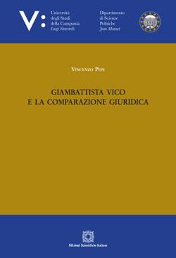 9788849540727 Giambattista Vico e la comparazione giuridica