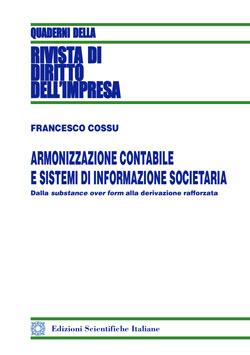 9788849542011 Armonizzazione contabile e sistemi di informazione societaria