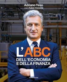 9788891824516 L' ABC dell'economia e della finanza