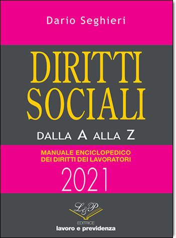 Diritti sociali dalla A alla Z