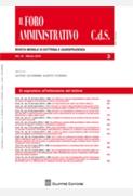 cc1_14475788725 Foro Amministrativo - C.d.S. (Il)